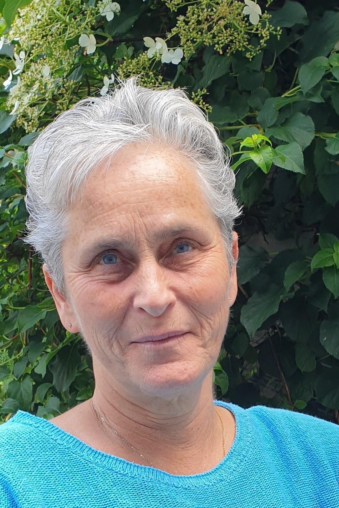 Marja Steijger