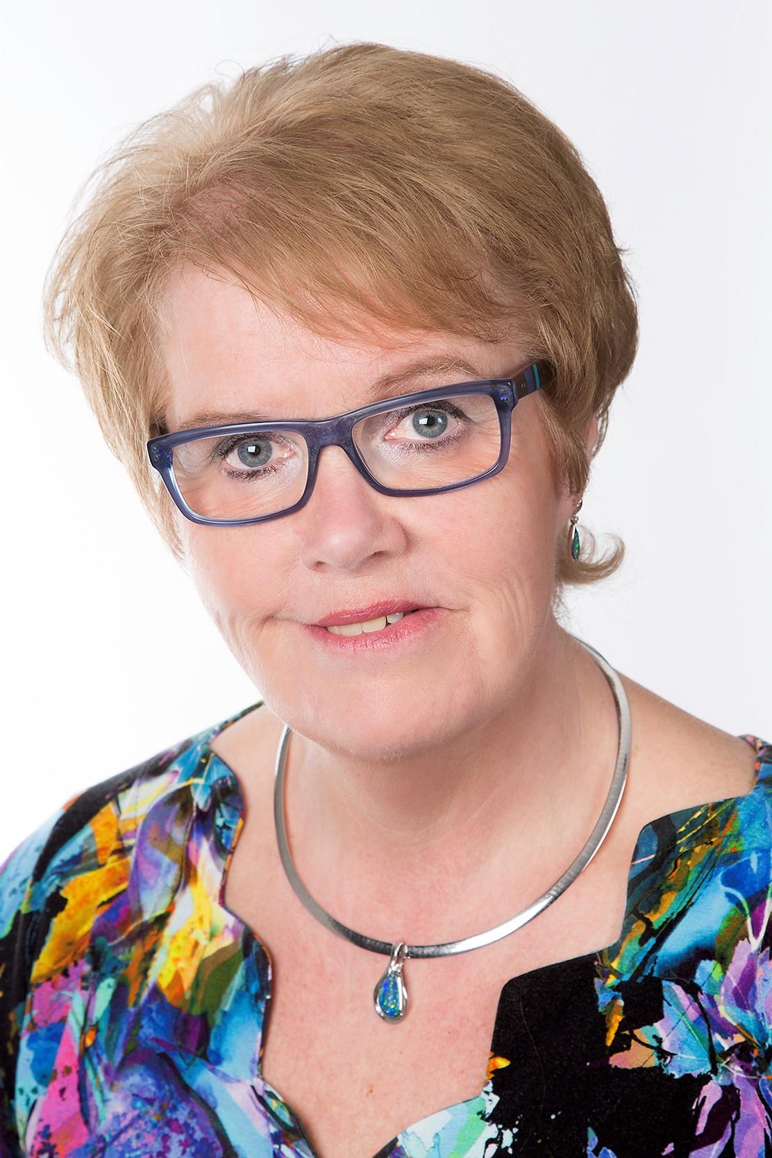 Wilhemina Berkhout